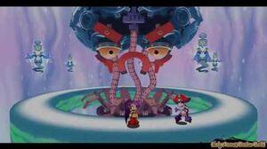 Shantae Half Genie Hero Final Boss and Ending