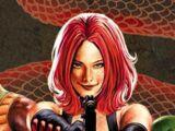 Sin (Marvel Comics)