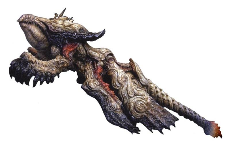 Sin (Final Fantasy)