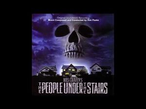 The People Under The Stairs Soundtrack 04