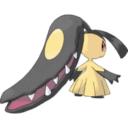 303Mawile Dream