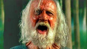 A Quiet Place - Old Man Death Scene - A Quiet Place Movie Clip HD 1080p