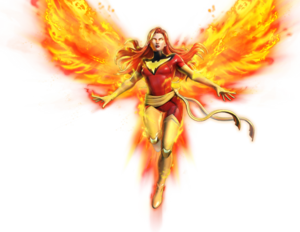 Img 0423 dark phoenix mout.obj