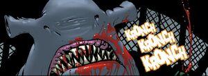 King Shark Prime Earth 0060