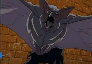 Man-Bat (The Batman) 20