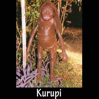 Museo mitologico ramon elias capiata kurupi escultura portalguarani.jpg
