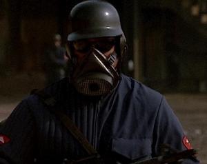 Prison Guard 2 (Running Man, movie)
