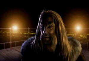 Sabretooth (Official Video Game)