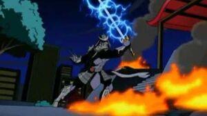 TMNT Return To New York - Shredder