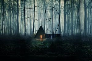 The Witch Cottage