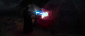 Anakin Skywalker hut
