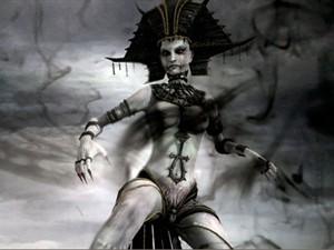 Cleopatra (Dante's Inferno)