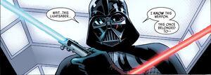 Darth-vader-recognizes-his-old-lightsaber-4