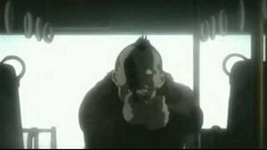 Death Note - The Bus-Abduction