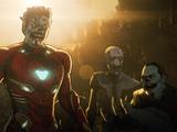 Zombies (Marvel Cinematic Universe)