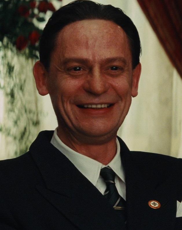 Joseph Goebbels (Tarantinoverse)