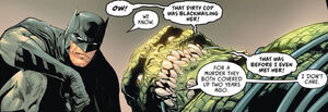 Killer Croc Prime Earth 0086