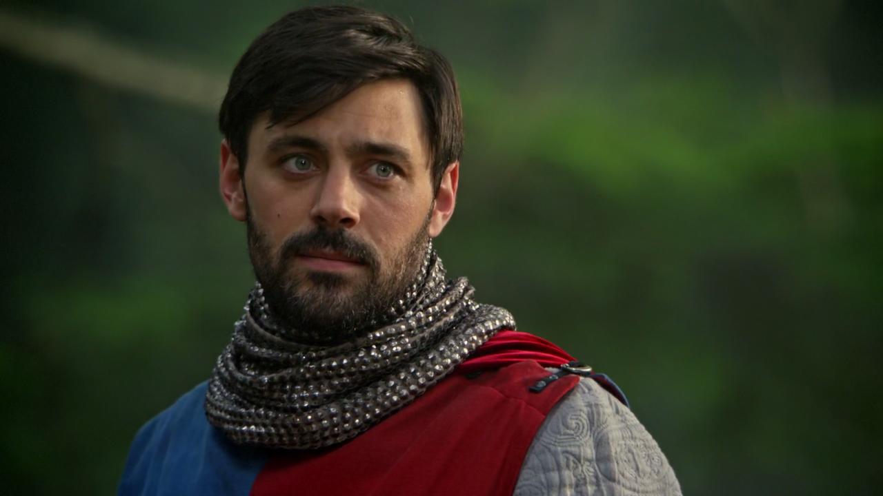 King Arthur (Once Upon a Time)