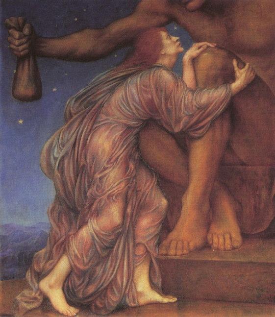 Mammon (theology)