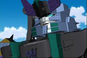 Megatron (Cybertron Series)