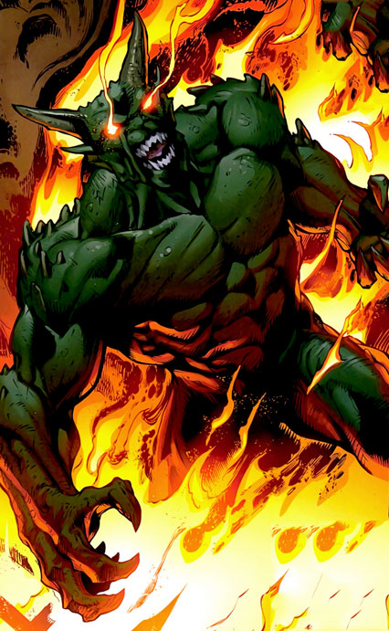 Green Goblin (Ultimate Marvel)
