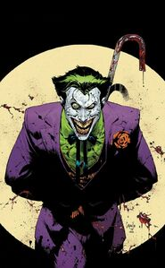 The Joker 80th Anniversary 100-Page Super Spectacular Vol 1 1Textless