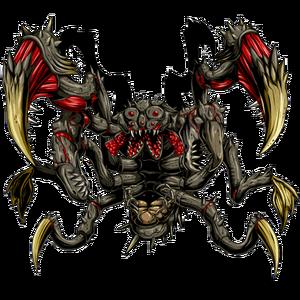 U-8 (Clan Master)