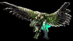 VultureMSM