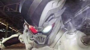 Wish in the dark -Kamen rider Ex-aid Insert Song