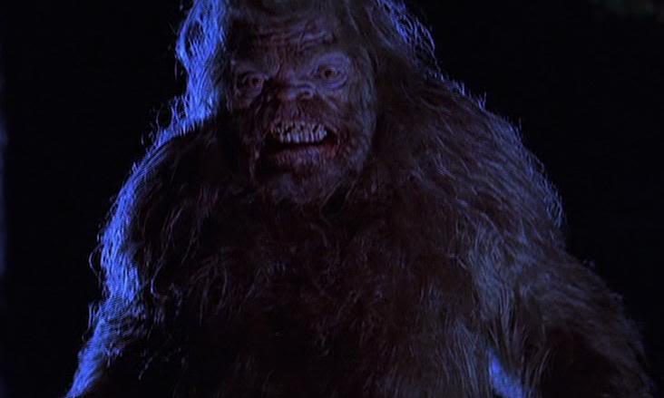 Bigfoot (Abominable)