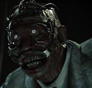DBD Doctor's Ugly Mug