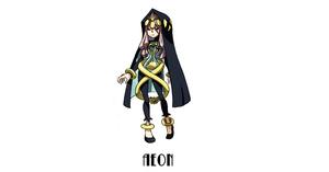 DLC Aeon