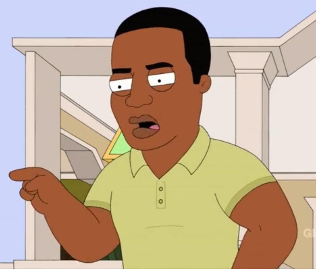 Devon (The Cleveland Show)