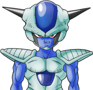Frost DBS