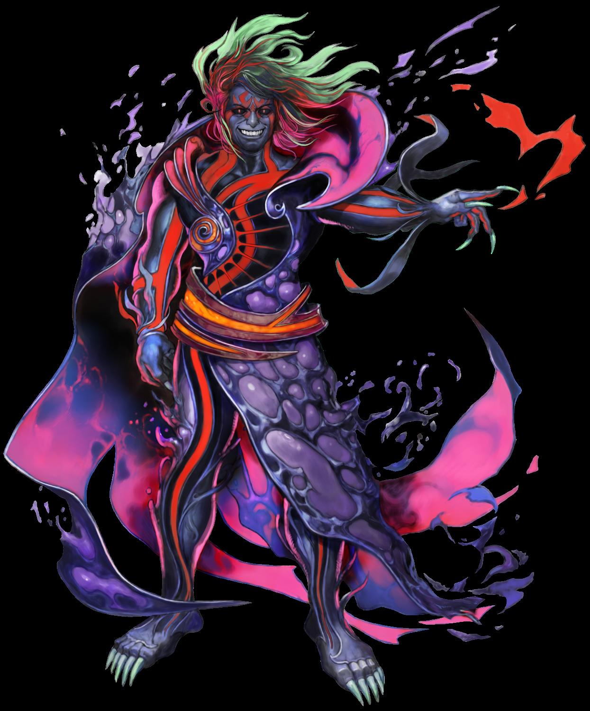 BigBadSquid/PE Proposal: Hades (Kid Icarus)