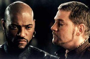 Iago Othello