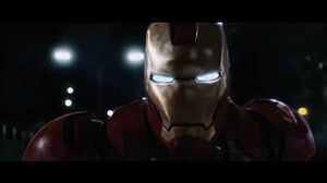 Iron Man Vs Iron Monger Part 2 Iron Man (2008)