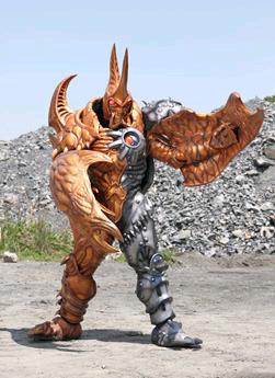 Commander Osogain