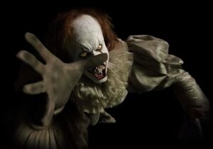 Pennywise the Monster