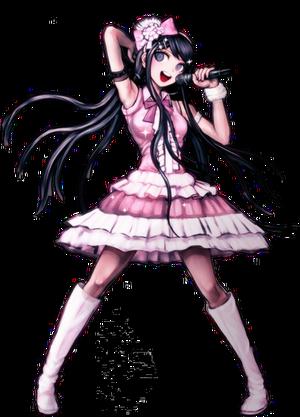 Sayaka Maizono image