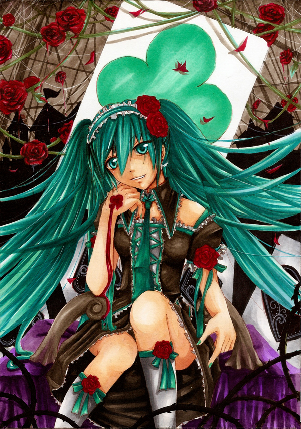 Third Alice