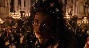 Vampire Opera Singer