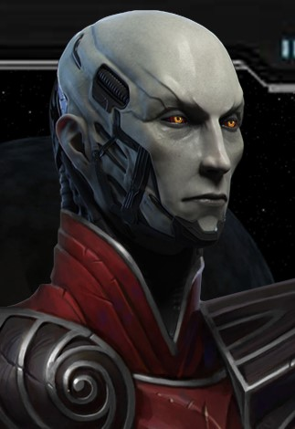 Count Vidian