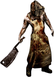 The Butcher (Silent Hill)