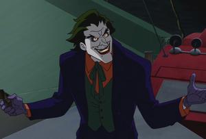 Joker ButRH 001