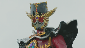 Kamen Rider Lupin