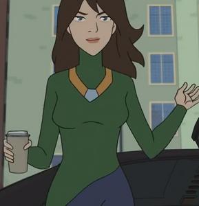 Monica Rappaccini (Earth-TRN633) from Marvel's Spider-Man (animated series) Season 2 5 001
