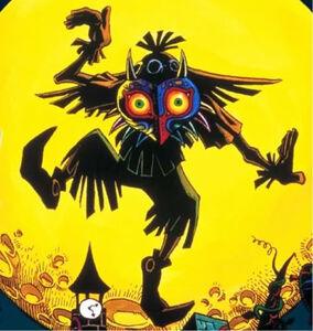 Skull Kid (Moon)
