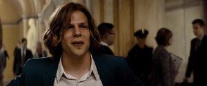Smug Luthor