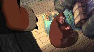 Tarzan - Sabor Attacks Kala